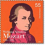Stamp_Mozart